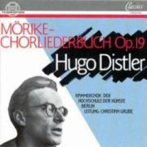 Mörike-Chorliederbuch