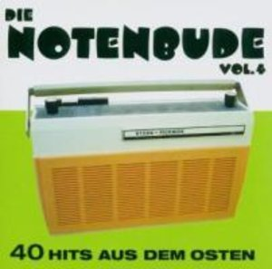 Notenbude-Vol.4