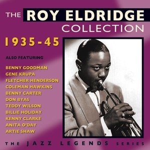 Roy Eldridge Collection 1935-45