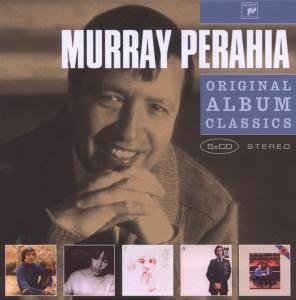 Original Album Classics-Murray Perahia