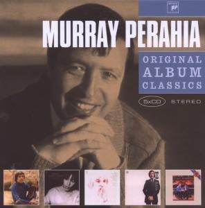 Original Album Classics-Murray Perahia