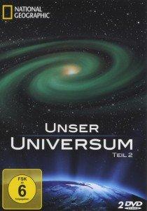 Unser Universum Teil 2