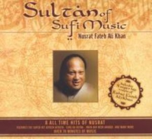 Sultan of Sufi Music