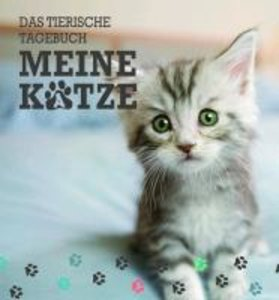Tagebuch: Meine Katze