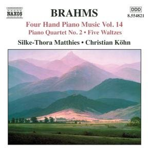 Vierhändige Klaviermusik Vol.14