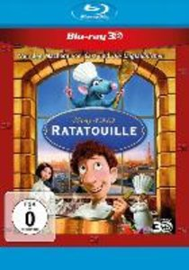 Ratatouille - 3D Superset