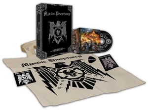 War Brigade (Limited Boxset)