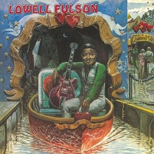 Fulson,Lowell
