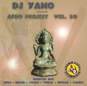 Afro Project Vol.20