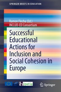 Successful Educational Actions for Inclusion and Social Cohesion