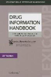 Drug Information Hdb 2014-2015