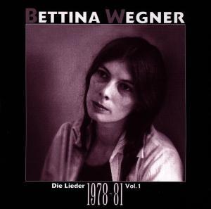 Die Lieder1/1978-1981