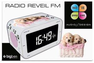 Radiowecker RR30 - Dogs