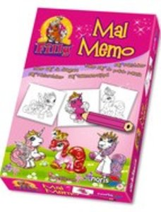 Noris 606010131 - Filly-Mal Memo