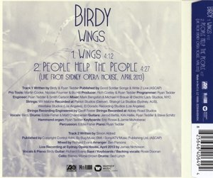 Wings (2-Track)