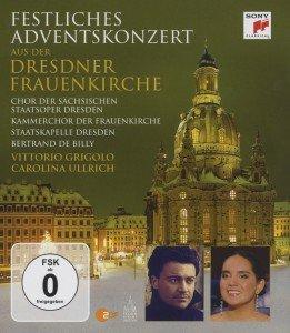 Festl. Adventskonzert 2010 Dresdner Frauenkirche