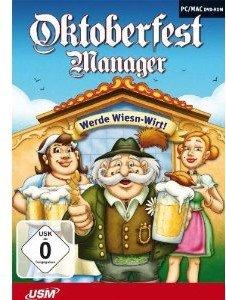Oktoberfest-Manager