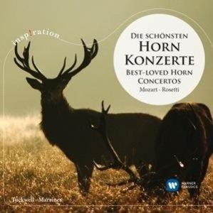 Die Schönsten Hornkonzerte