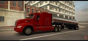 American Truck Simulator - Starter Pack: California