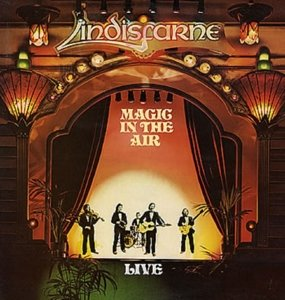 Magic In The Air (Remastered Edition)