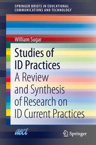 Studies of ID Practices