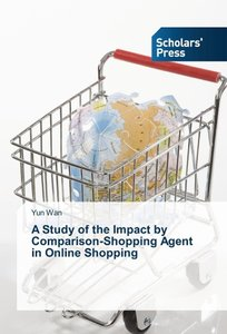A Study of the Impact by Comparison-Shopping Agent in Online Sho
