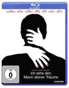 Ich sehe den Mann deiner Träume (Blu-ray)