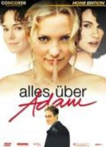 Alles über Adam (DVD)