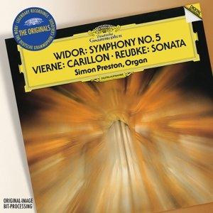 Orgel-Sinfonie 5/Carillon De Westminster