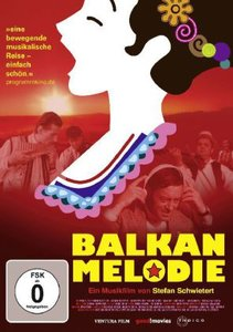Balkan Melodie