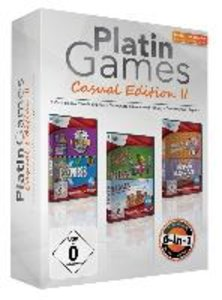 Platin Games - Casual Edition II (PC)
