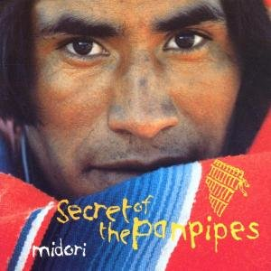 Secret Of The Panpipes