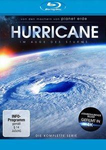 Hurricane - Die komplette Serie