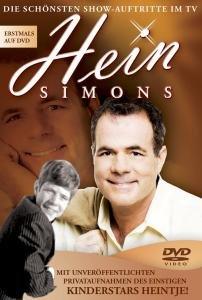 Hein Simons DVD