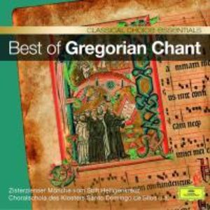 Best Of Chant (CC)