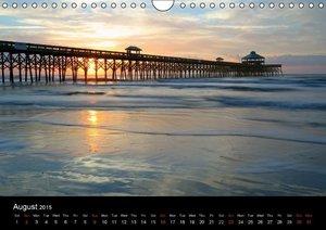 Southeast USA (Wall Calendar 2015 DIN A4 Landscape)