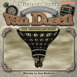 07: Whisky In Den Wolken