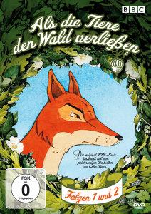Als Die Tiere Den Wald Verließen-Folge 1 & 2