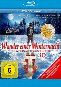 Wunder einer Winternacht - Die Weihnachtsgeschichte 3D