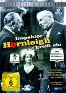 Inspektor Hornleigh greift ein