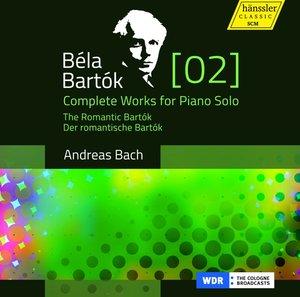 Gesamtwerk für Klavier solo Vol. 2
