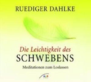 Die Leichtigkeit des Schwebens. CD