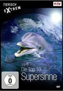 Tierisch Extrem Vol. 5 - Die Top 10 Supersinne
