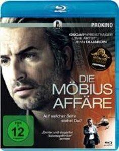 Die Möbius Affäre (Blu-ray)