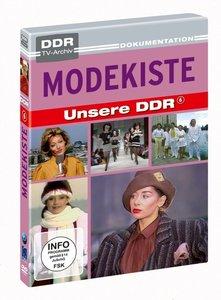 Modekiste - Unsere DDR