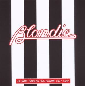Blondie Singles Collection: 1977-1982