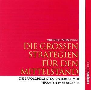Die Grossen Strategien F.D.Mittelstand