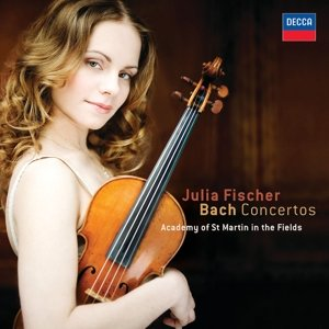 Violinkonzerte BWV 1043/1041/1042/1060