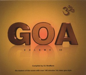 Various: Goa Vol.42