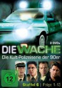 Die Wache - Staffel 6.1